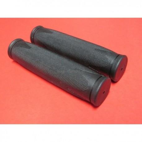 chwyty Velo VLG-185 czarne 125 mm , wygodne